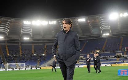 """Lazio, la gioia di Inzaghi: """"Partita perfetta"""""""
