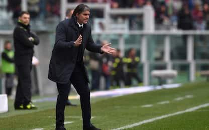 """Palermo, Lopez: """"Partita per veri uomini"""""""