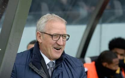 """Udinese, Delneri: """"Meritavamo la vittoria"""""""