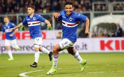 Samp, andata e ritorno: Genoa ancora ko nel derby