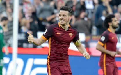 """Florenzi compie 26 anni, la Roma: """"Ti aspettiamo!"""""""