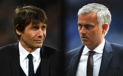 Conte-Mourinho, atto secondo: rivincita in Fa Cup