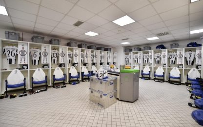 Juve-Milan, caos negli spogliatoi. I retroscena