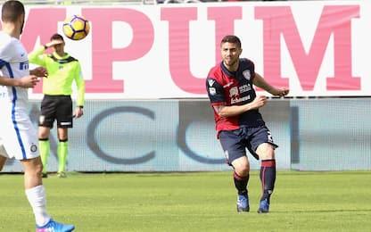 """Cagliari, Capuano: """"Pronto a ripagare la fiducia"""""""