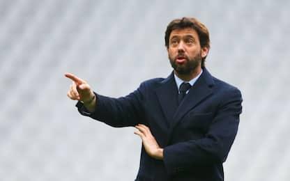 Calcio e criminalità, Agnelli andrà all'Antimafia