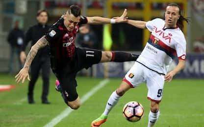 Fiorentina, idea Laxalt: contatti col giocatore