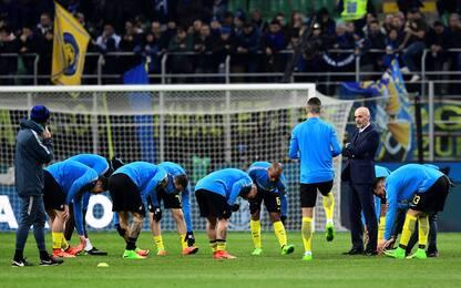 Inter, 3 facce per l'Europa: le certezze di Pioli