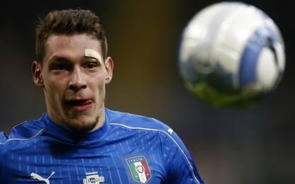 Italia, Belotti e il 100° gol granata in Nazionale