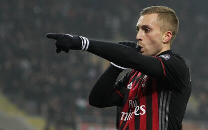 """Deulofeu: """"Al Milan sono felice. Futuro? Vedremo"""""""
