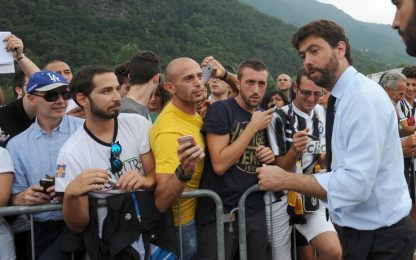 Rapporti Agnelli-Ultras, gli ultimi aggiornamenti