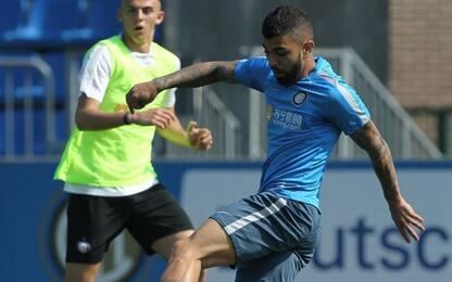 Inter, Gabigol si avvicina al Benfica. E Jovetic…