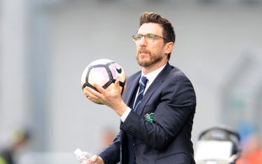 eusebio_di_francesco_sassuolo_getty