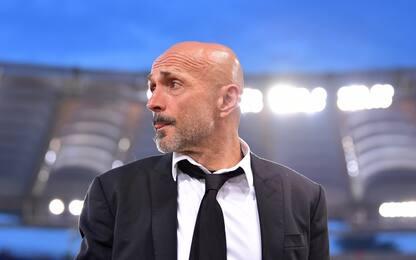"""Roma, Spalletti: """"Derby? Partita fondamentale"""""""