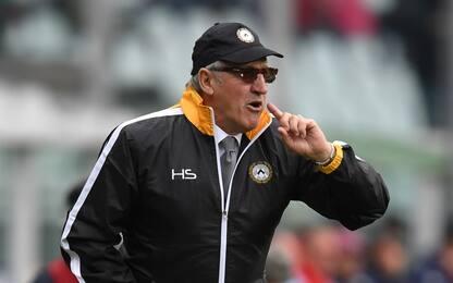 """Udinese, Delneri: """"Miglioriamo come squadra"""""""
