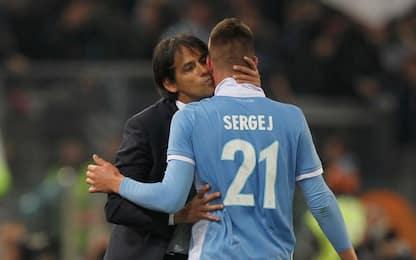 "Inzaghi: ""Finale strameritata. Lazio fantastica"""