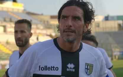 Lega Pro. Parma, Lucarelli rientra in gruppo