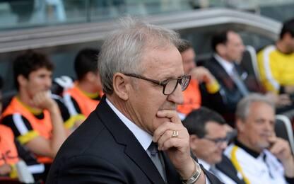 """Delneri: """"Col Chievo gara alla pari. Bajic..."""""""