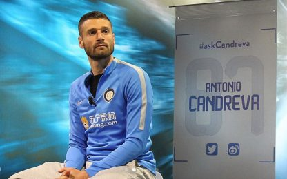 """Candreva: """"Chiediamo scusa ai tifosi, il derby…"""""""