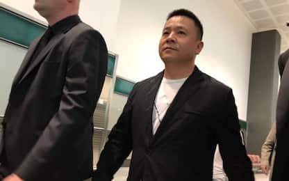 Chi è Yonghong Li, il nuovo proprietario del Milan