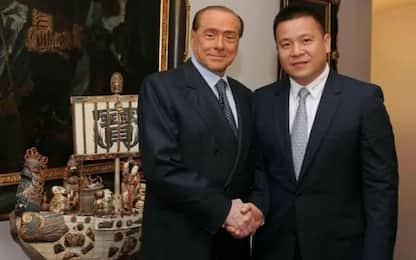 Milan, closing ok: si chiude l'era Berlusconi