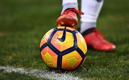 Serie A 2017-2018, si inizia il 20 agosto