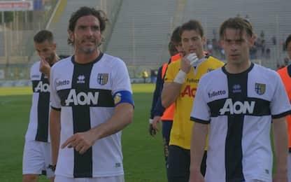 """Parma, Lucarelli: """"Combine? Nulla da nascondere"""""""