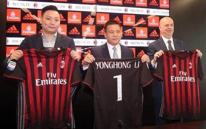 Il Milan cinese prende forma, ecco il nuovo Cda