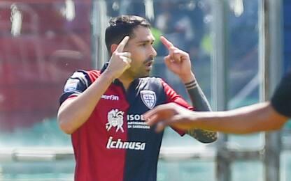 """Borriello-Bobo, scommessa vinta: """"Ma non mi fermo"""""""