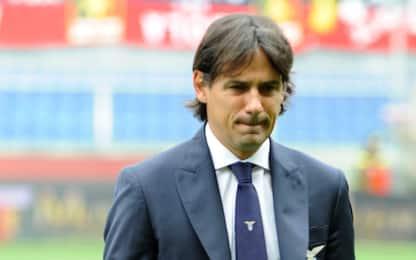 """Lazio, Inzaghi: """"Sconfitta immeritata. Parolo..."""""""