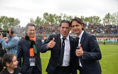 """Tacopina: """"Serie A? Missione possibile!"""""""