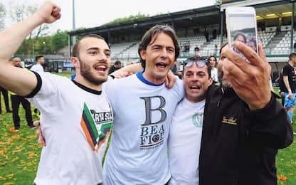 Lega Pro, girone B: i risultati della 35a giornata