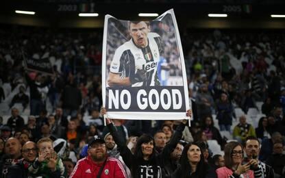 "Mandzukic e la monday motivation: ""Passione Juve"""