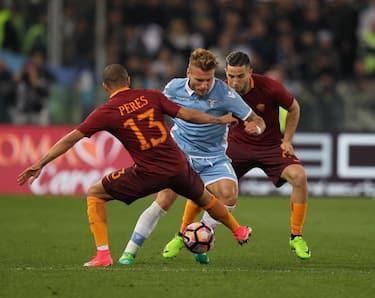 Roma_-_Lazio