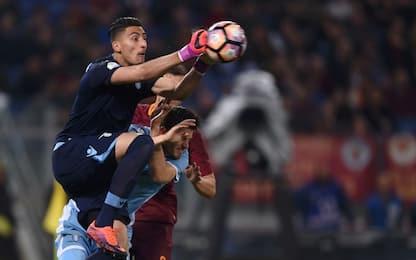 Lazio, prove tattiche in vista del Crotone