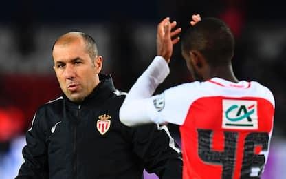 """Monaco, Jardim: """"Voglio vincere! La A? Mi piace"""""""