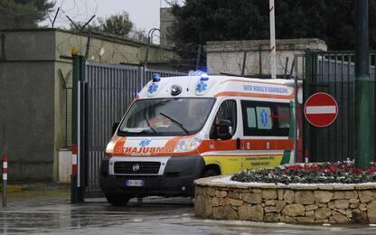 Palermo, morto in ospedale l'anziano investito da una bici elettrica