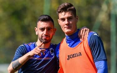 bruno_fernandes_schick_sampdoria
