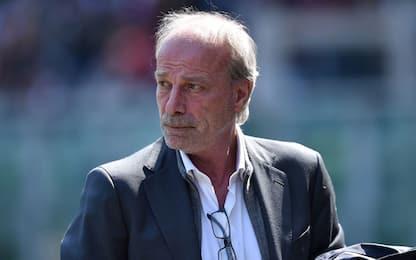 "Sabatini: ""Rudiger ci piace, Schick va alla Juve"""