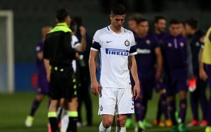 """Inter, Gagliardini: """"Noi non siamo questi"""""""