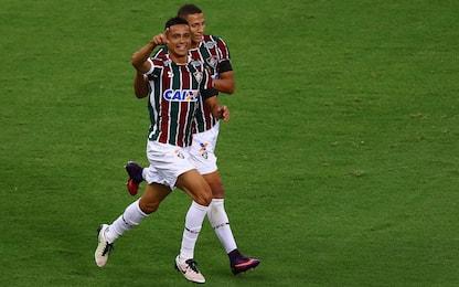 Milan su Richarlison. Lazio, piace Amath