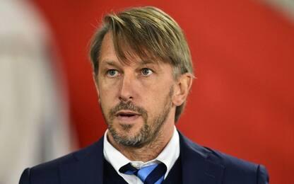 Vecchi lascia l'Inter: è l'allenatore del Venezia
