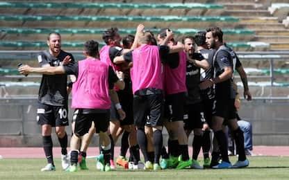 """Ascoli, Giaretta: """"Costruiremo su Favilli"""""""