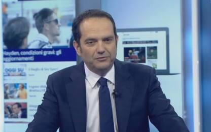 """Marani: """"Allegri è il migliore d'Europa"""""""