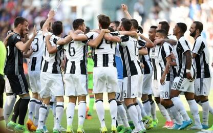 "Juve, Porrà: ""Ciclo leggendario, ora la Champions"""