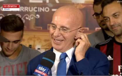"""Sacchi: """"Juve gruppo di eroi, è favorita col Real"""""""