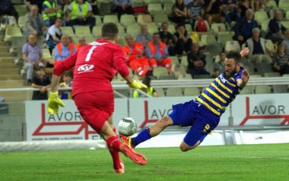 Playoff Lega Pro, ottavi di finale: i verdetti