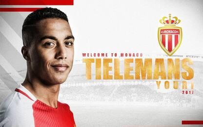 Monaco, ufficiale: preso Tielemans