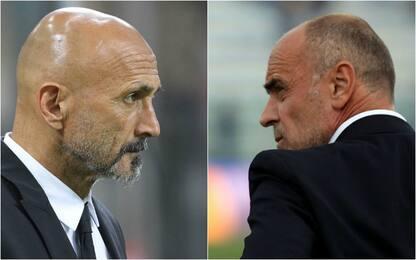 Inter, idea Martusciello come vice di Spalletti
