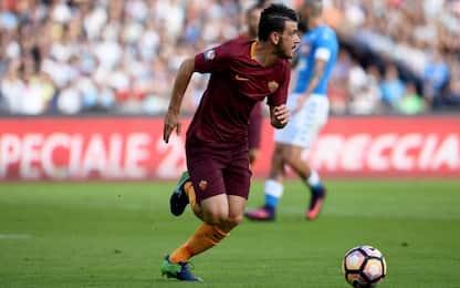 """Florenzi: """"Spalletti? Gestione positiva. Totti..."""""""