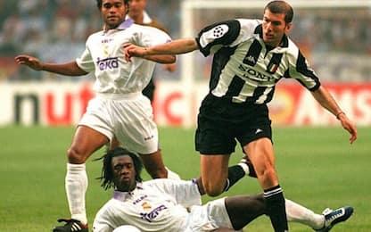 Zidane sa come si perdono le finali